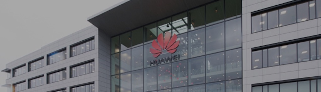 Huawei Pitches 5G Wireless Amid U.S. Government Pushback
